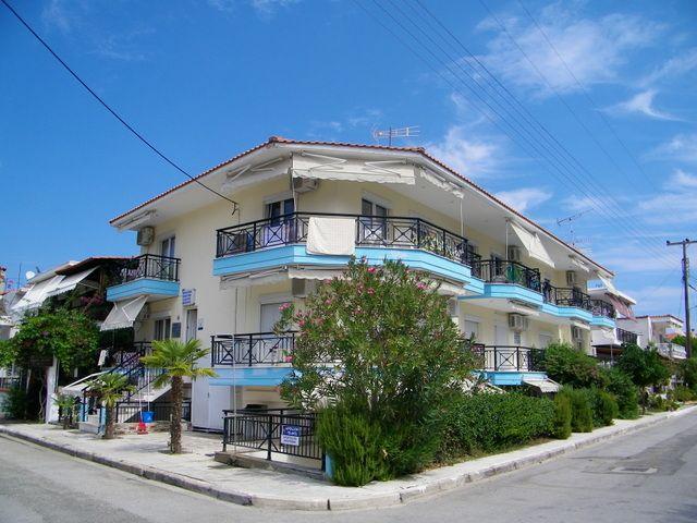 Vila APOSTOLOS