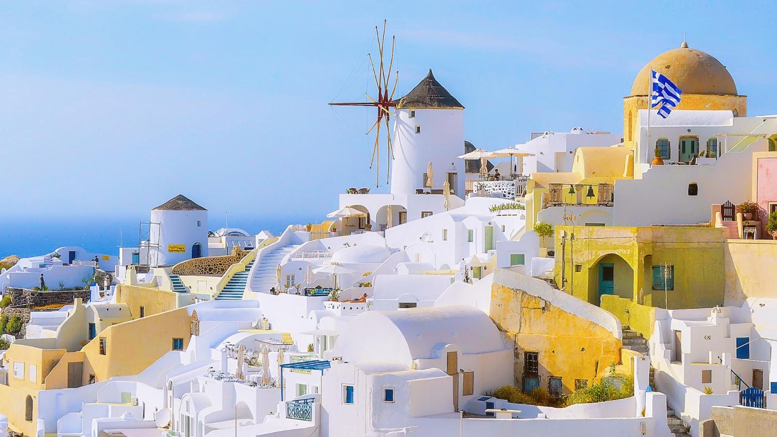 Grčka ostrva!