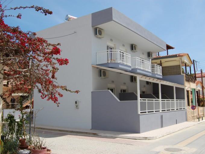Vila FILIPOS