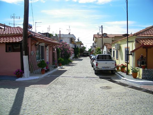 Vila RENIA GARDEN