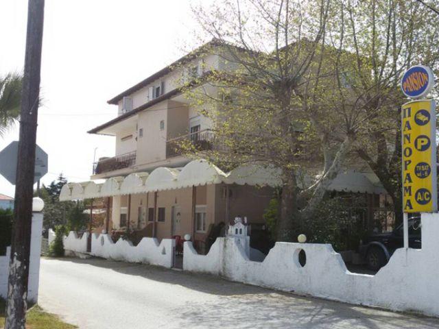 Vila PANORAMA