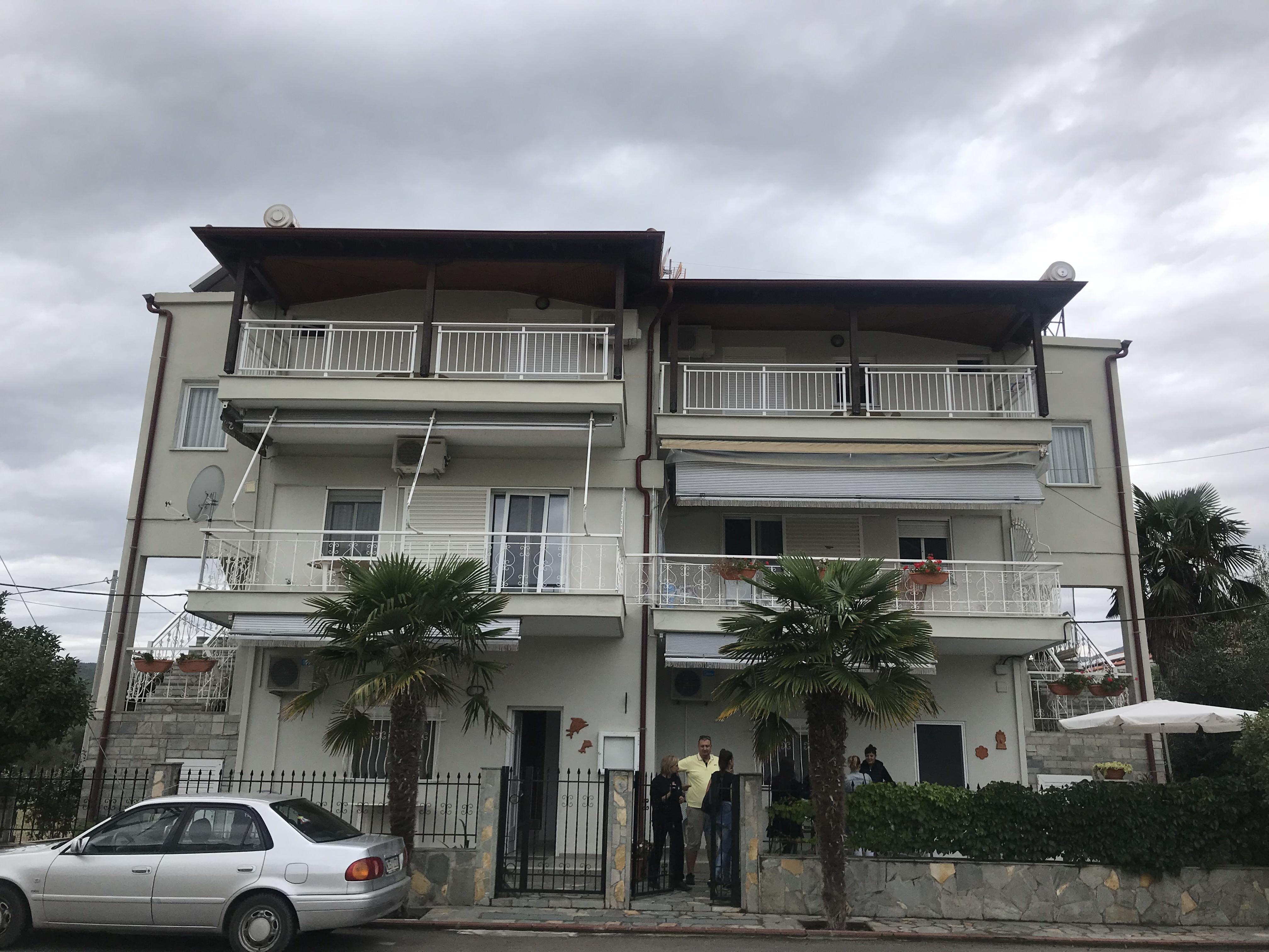 Kuća Anemos