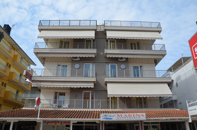 Kuća Marina