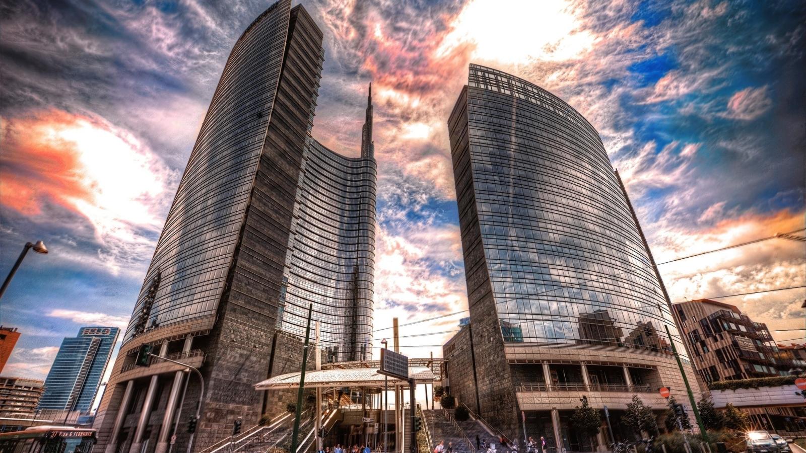 Posetite Milano