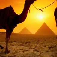 Letovanje u Egiptu